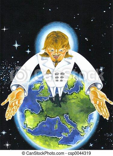 antichrist - csp0044319