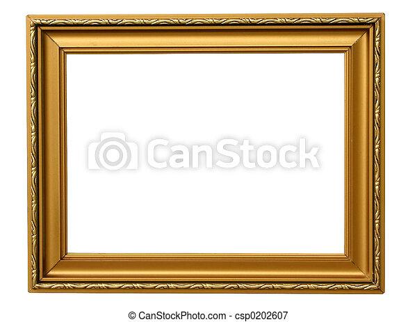 antieke , #3, frame - csp0202607