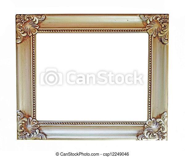 antieke , frame - csp12249046