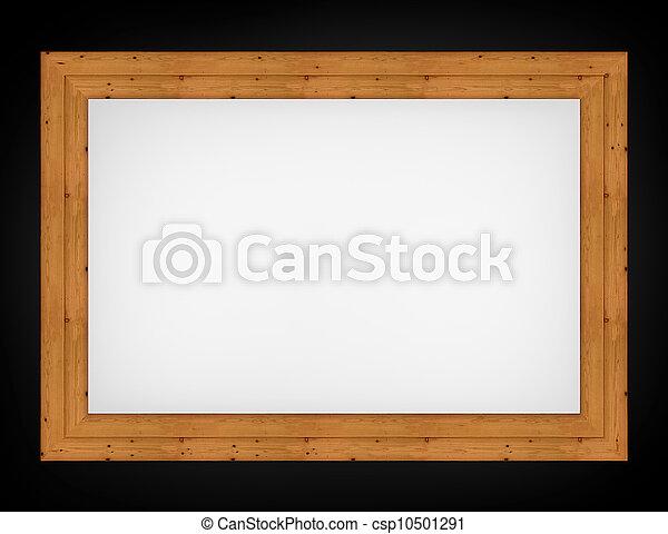 antieke , frame - csp10501291