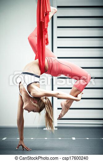 Antigravity yoga - csp17600240