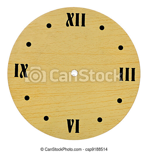 Clock without hands Stock Photo Images 136 Clock without hands