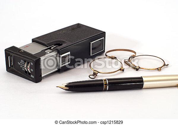 antique things - csp1215829