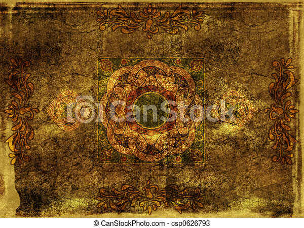antiquity background - csp0626793