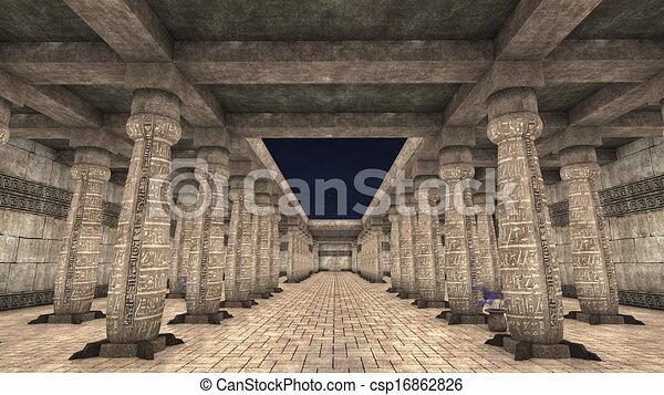 antiquity  - csp16862826