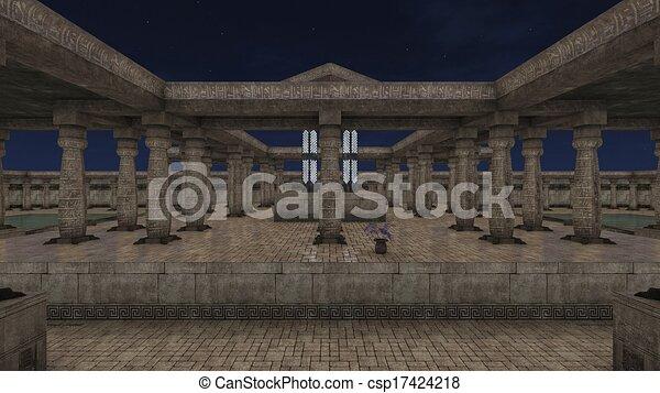 antiquity - csp17424218