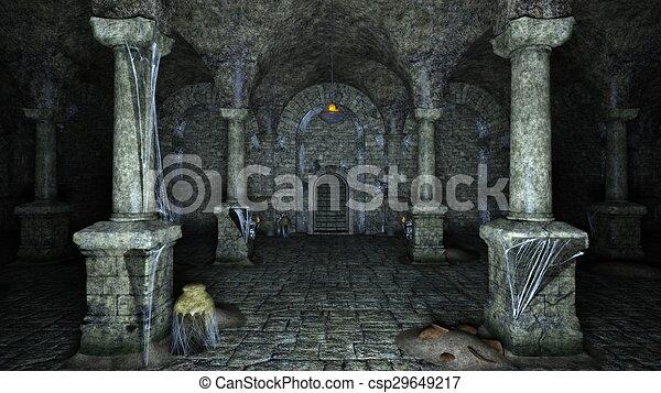 Antiquity - csp29649217