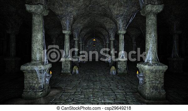 Antiquity - csp29649218