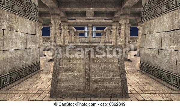 antiquity  - csp16862849
