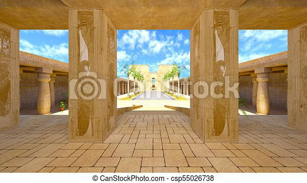 Antiquity - csp55026738