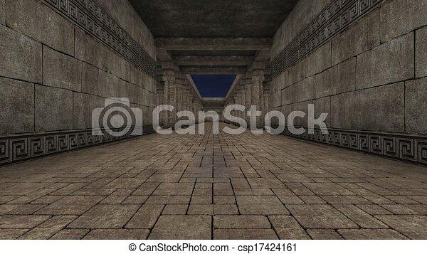 antiquity - csp17424161