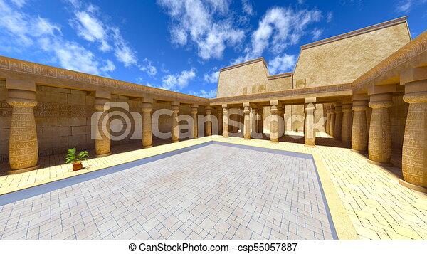 Antiquity - csp55057887