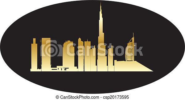 antwerp belgium city in gold - csp20173595