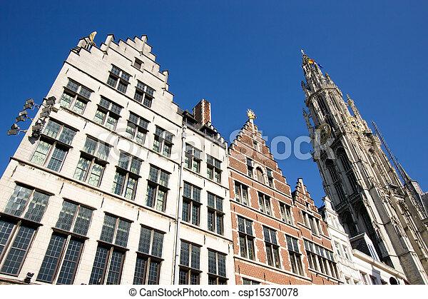 Antwerp - csp15370078