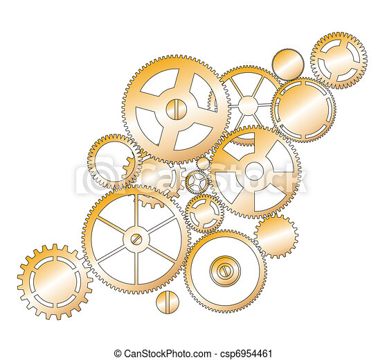 Reloj - csp6954461
