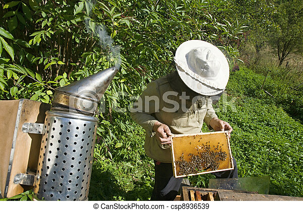 apiculteur 39