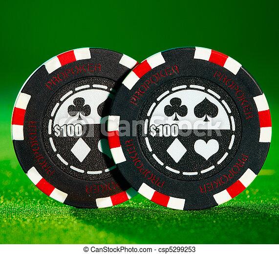 Chips de juego - csp5299253