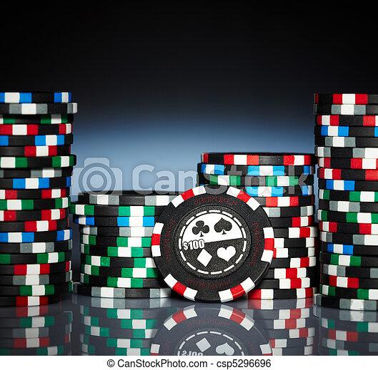 Chips de juego - csp5296696