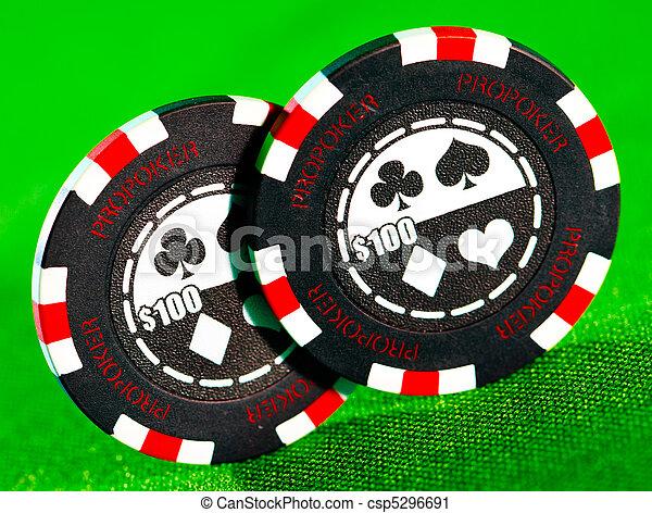 Chips de juego - csp5296691