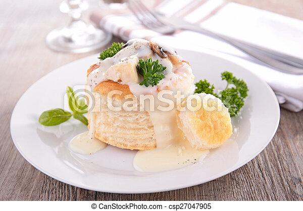 appetizer - csp27047905