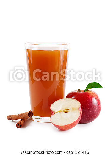 Apple cider - csp1521416