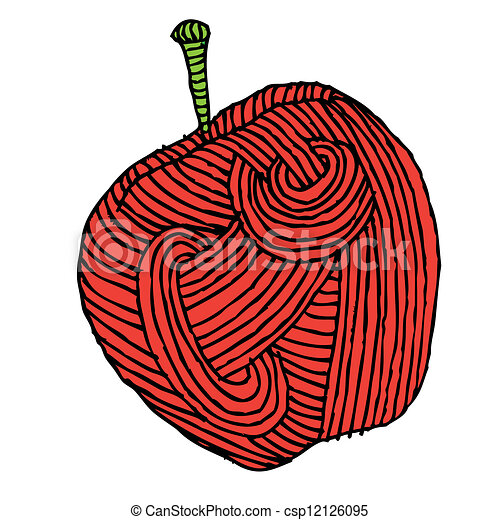 Apple - csp12126095
