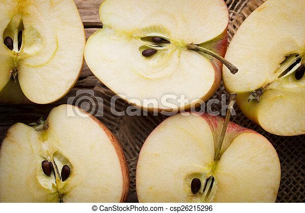 apple. - csp26215296