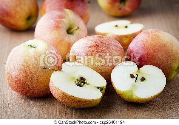 apple. - csp26401194