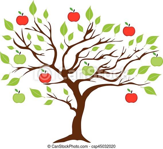 Apple Tree - csp45032020