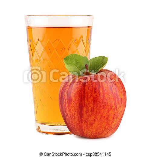 apple wine 3 - csp38541145