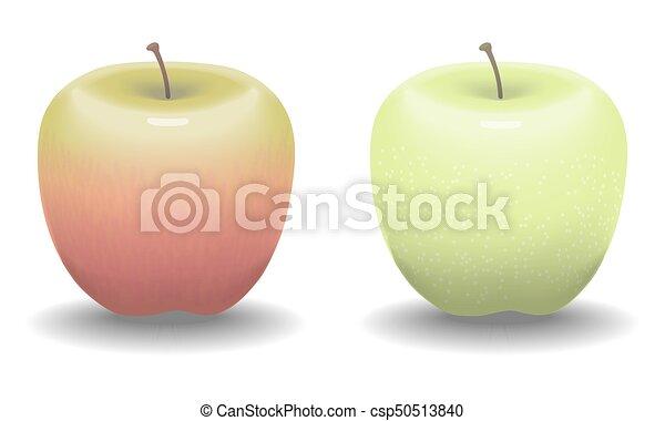 Apples. - csp50513840