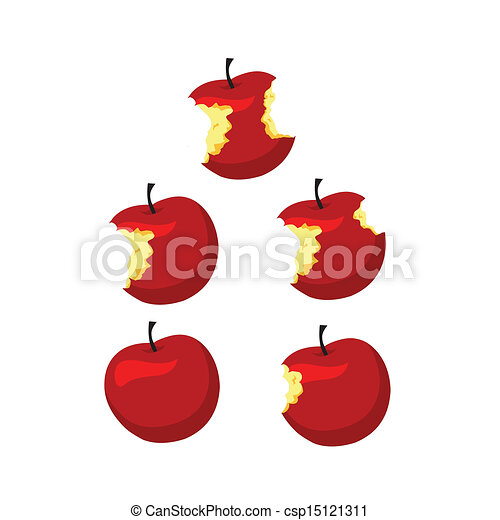 apples - csp15121311
