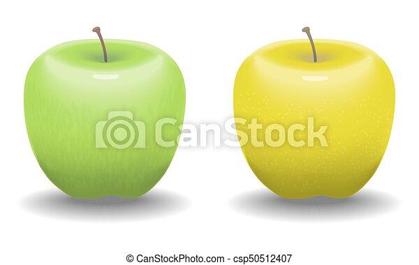 Apples. - csp50512407
