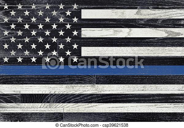 application, soutien, droit & loi, drapeau - csp39621538