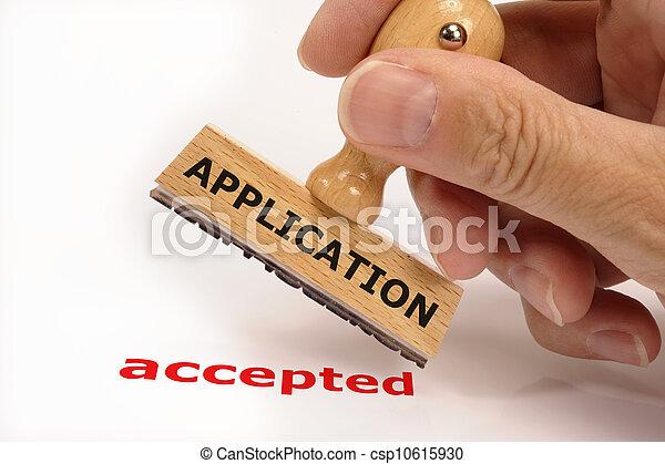 application - csp10615930