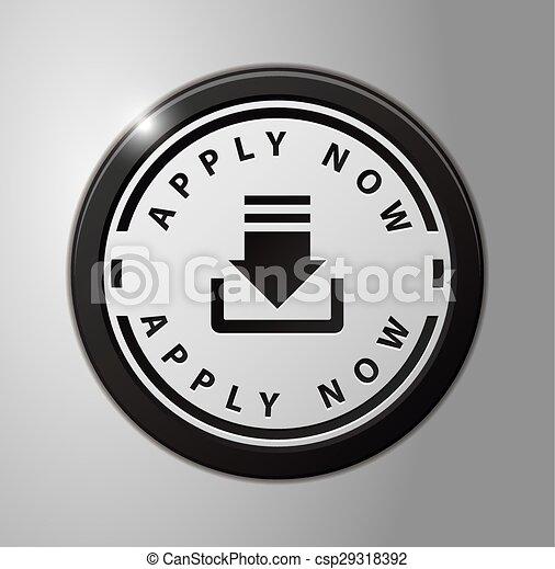 Apply now badge - csp29318392