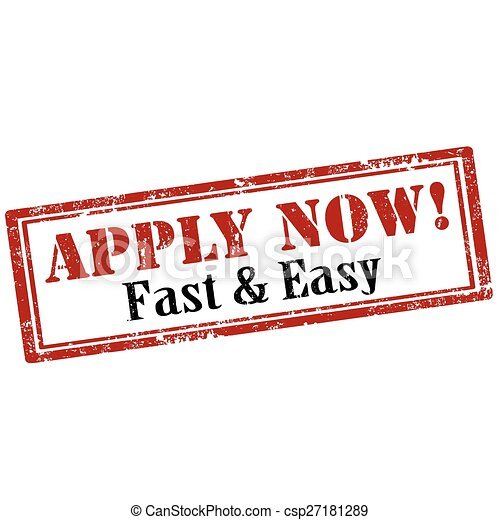 Apply Now-stamp - csp27181289