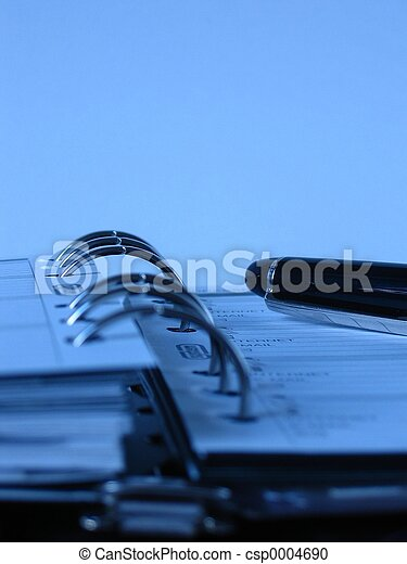Appointment Book - csp0004690