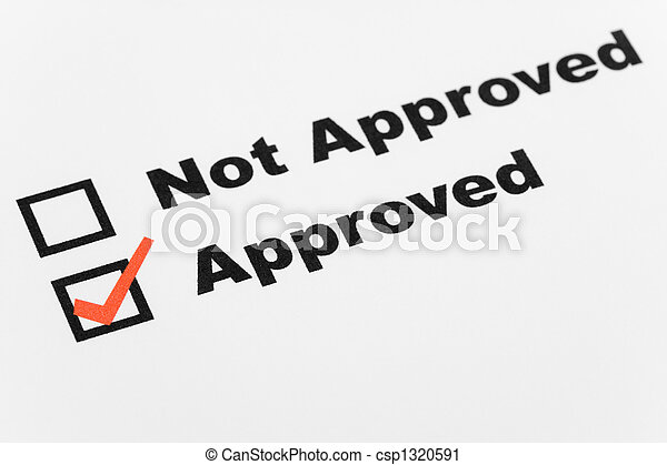 Approved - csp1320591