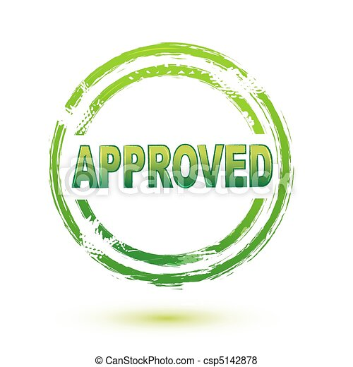 approved seal - csp5142878