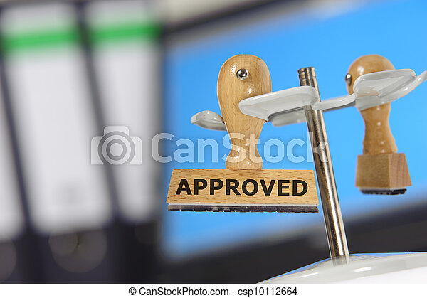 approved - csp10112664