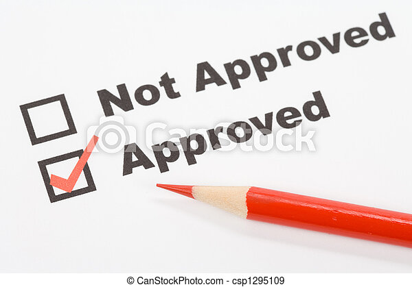 Approved - csp1295109