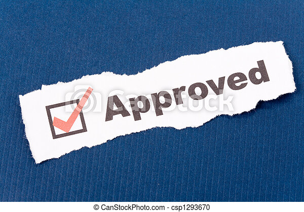 Approved - csp1293670