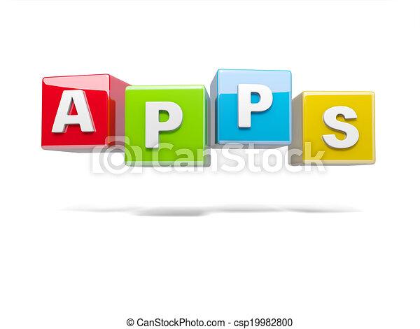 APPS - csp19982800