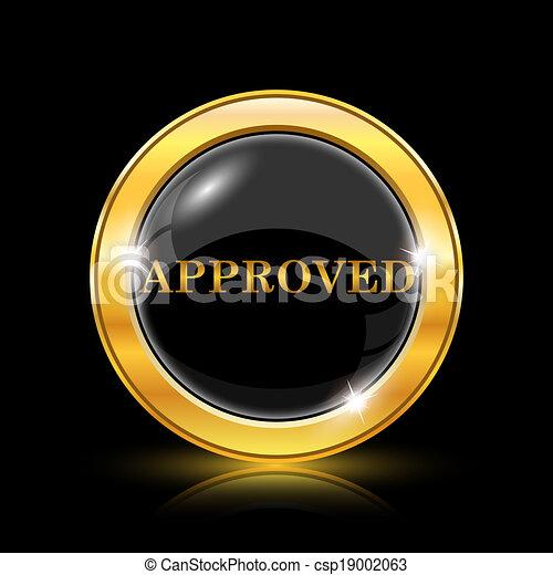 Icono aprobado - csp19002063