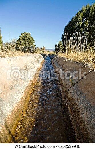 aquaduct - csp2539940
