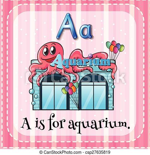 Aquarium - csp27635819