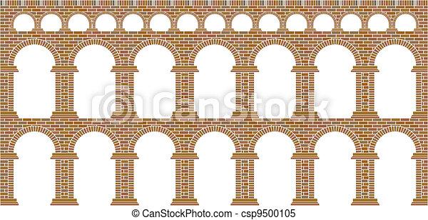 aqueduct - csp9500105
