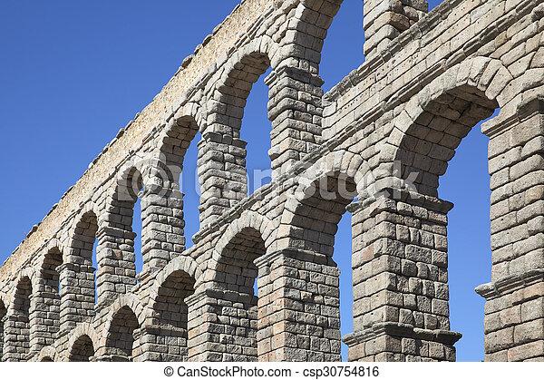 Aqueduct - csp30754816