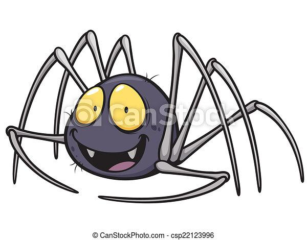 Araña - csp22123996